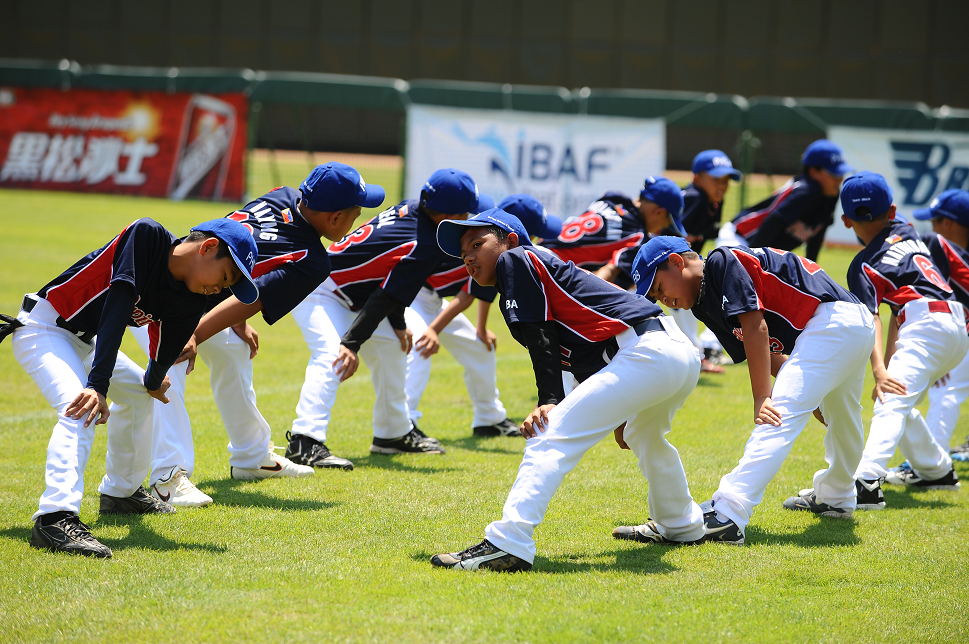 Baseball scores international / Rugby safety tips
